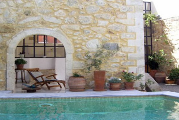 Photo n°19805 : location villa luxe, Grèce, CRERET 439