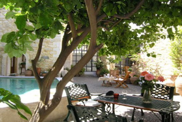 Photo n°19804 : location villa luxe, Grèce, CRERET 439