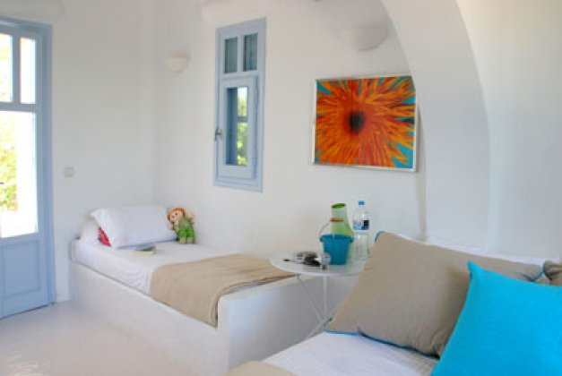 Photo n°19850 : luxury villa rental, Greece, CYCANT 416