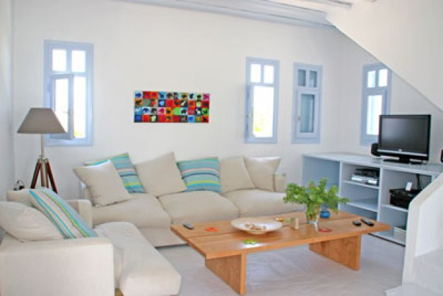 Photo n°19842 : luxury villa rental, Greece, CYCANT 416