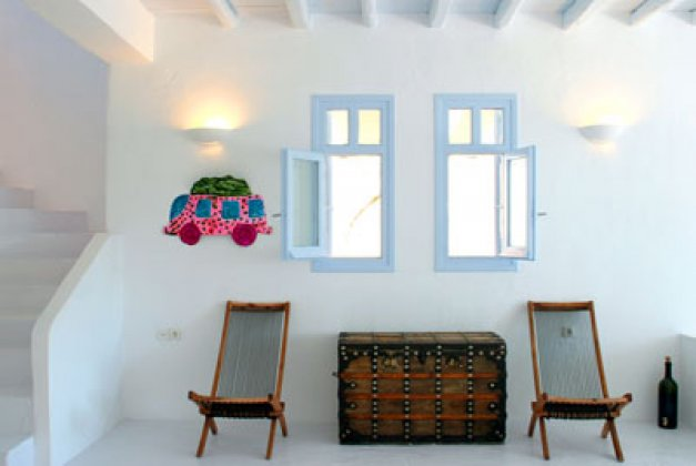 Photo n°19847 : luxury villa rental, Greece, CYCANT 416