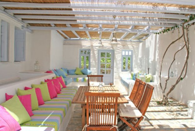 Photo n°19838 : luxury villa rental, Greece, CYCANT 416