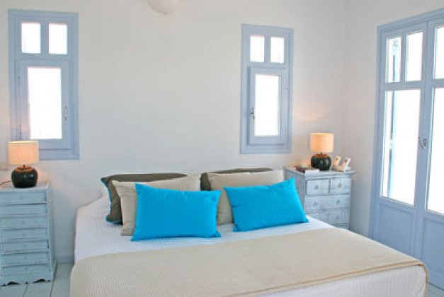 Photo n°19848 : luxury villa rental, Greece, CYCANT 416