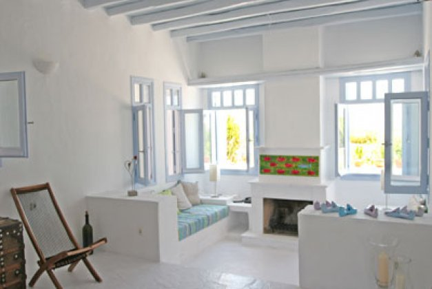 Photo n°19843 : luxury villa rental, Greece, CYCANT 416
