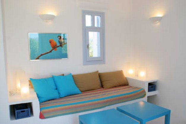 Photo n°19845 : luxury villa rental, Greece, CYCANT 416
