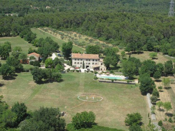 luxury villa rental, France, VARDRA 023