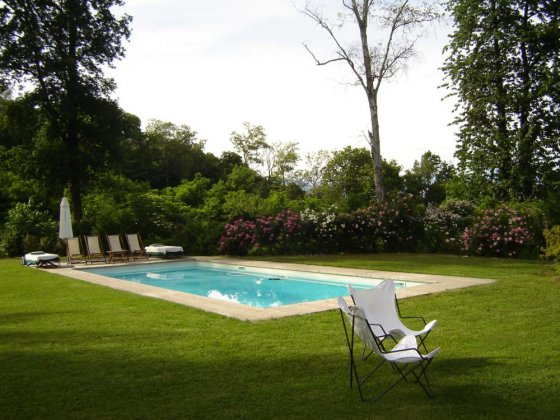 Photo n°49987 : location villa luxe, Italie, LACMAJ 1007