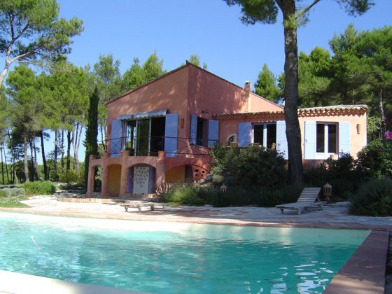 Photo n°58604 : luxury villa rental, France, ALPILLEYG 031