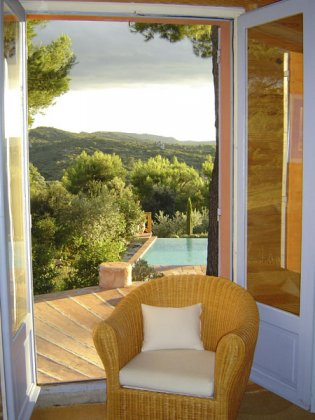 Photo n°58614 : luxury villa rental, France, ALPILLEYG 031