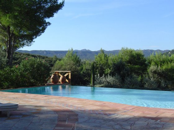 Photo n°58610 : luxury villa rental, France, ALPILLEYG 031