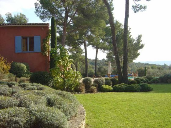 Photo n°58617 : luxury villa rental, France, ALPILLEYG 031