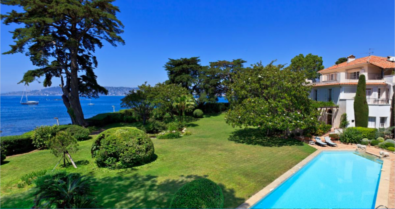 Photo n°148622 : location villa luxe, France, ALPCAB 502