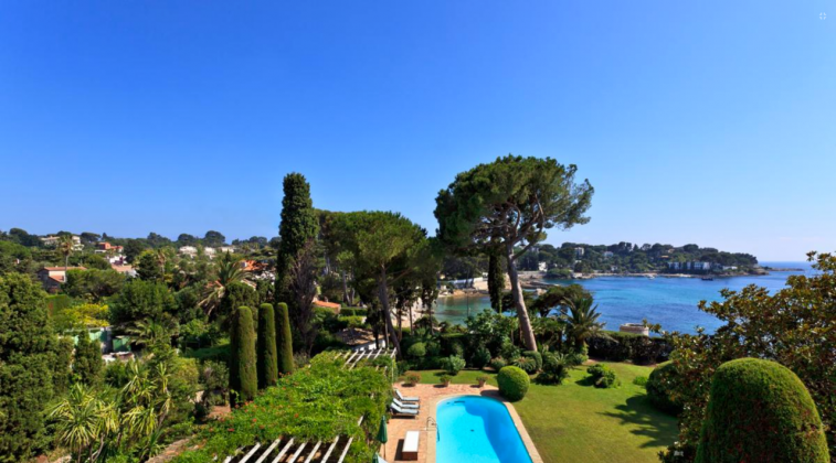 Photo n°148634 : location villa luxe, France, ALPCAB 502