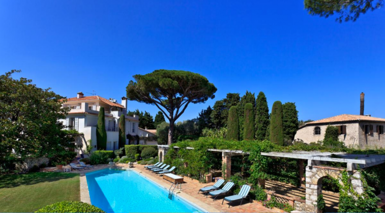 Photo n°148636 : location villa luxe, France, ALPCAB 502