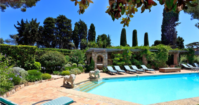 Photo n°148630 : location villa luxe, France, ALPCAB 502