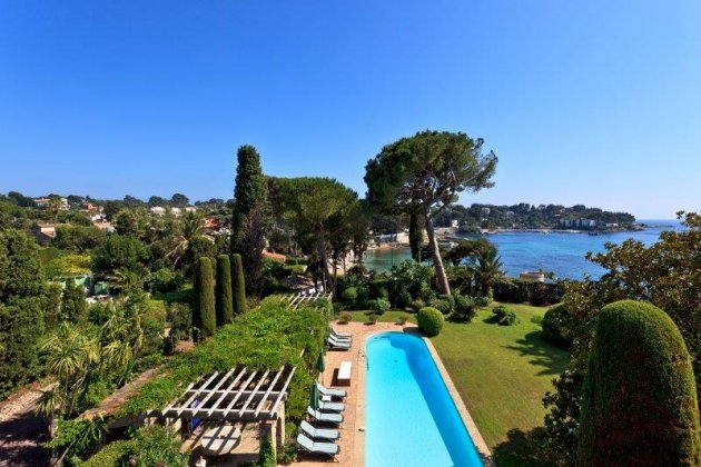 Photo n°78235 : location villa luxe, France, ALPCAB 502