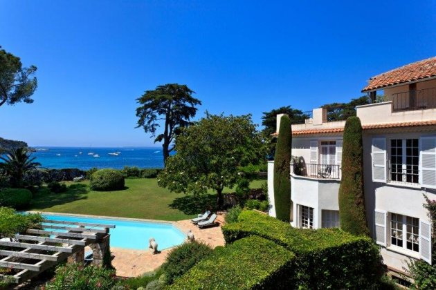 Photo n°78236 : location villa luxe, France, ALPCAB 502