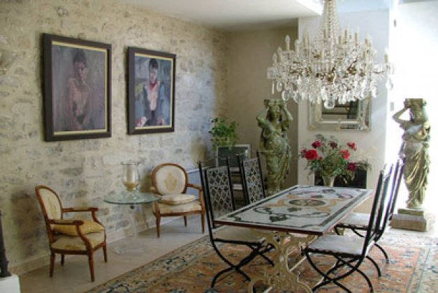 Photo n°20385 : location villa luxe, France, GARVIL 022