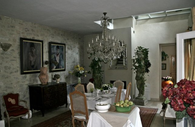 Photo n°141228 : location villa luxe, France, GARVIL 022