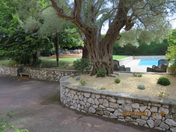 Photo n°145271 : location villa luxe, France, ALPANT 006