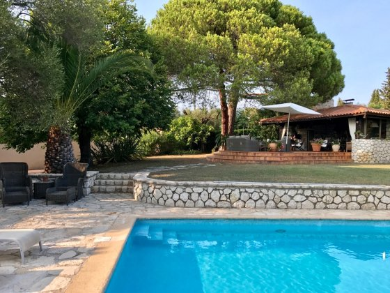 Photo n°145265 : location villa luxe, France, ALPANT 006