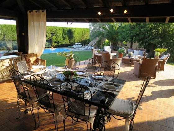 Photo n°145280 : location villa luxe, France, ALPANT 006