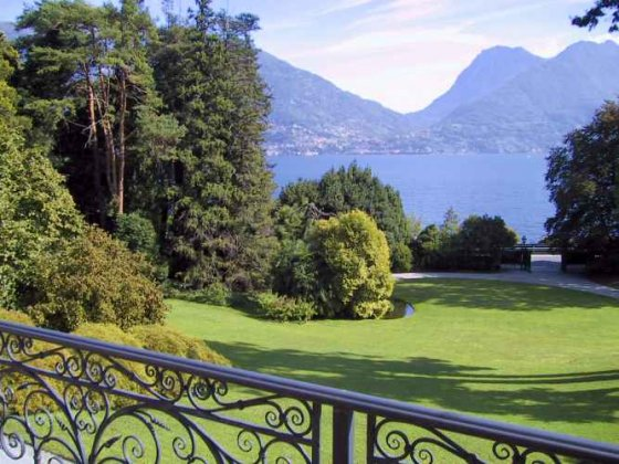 Photo n°64413 : location villa luxe, Italie, LACCOM 3021