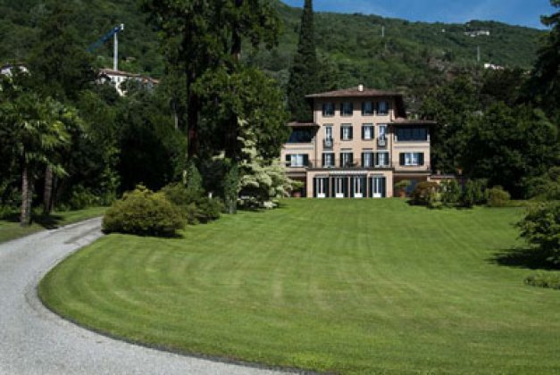 Photo n°20973 : location villa luxe, Italie, LACCOM 3021