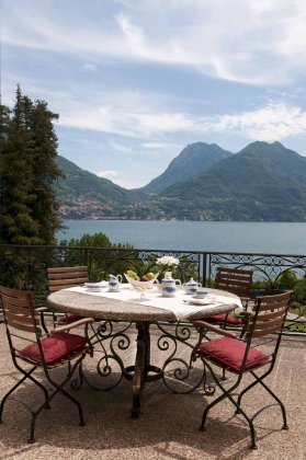 Photo n°38897 : location villa luxe, Italie, LACCOM 3021