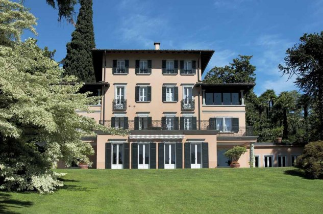 Photo n°38893 : location villa luxe, Italie, LACCOM 3021