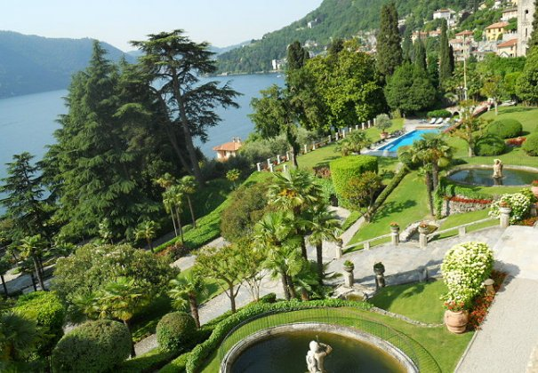 Photo n°64378 : location villa luxe, Italie, LACCOM 3017