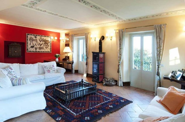 Photo n°39683 : location villa luxe, Italie, LACCOM 3010