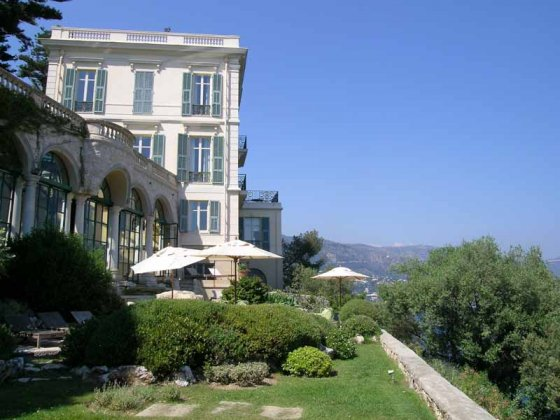 Photo n°43462 : location villa luxe, France, ALPVIL 016
