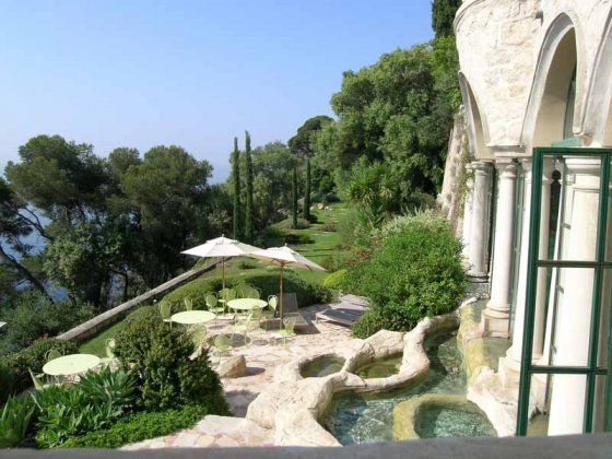 Photo n°43464 : location villa luxe, France, ALPVIL 016