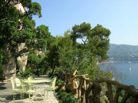 Photo n°43452 : location villa luxe, France, ALPVIL 016