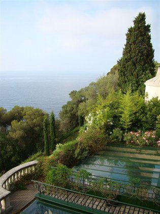 Photo n°47625 : location villa luxe, France, ALPVIL 016
