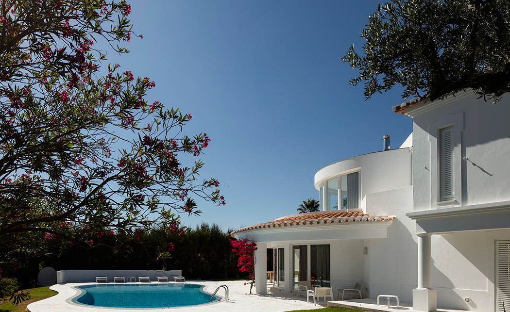 luxury villa rental, Portugal, PORALG 502