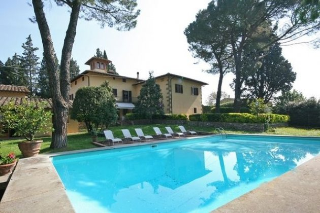 Photo n°82762 : location villa luxe, Italie, TOSCHI 912