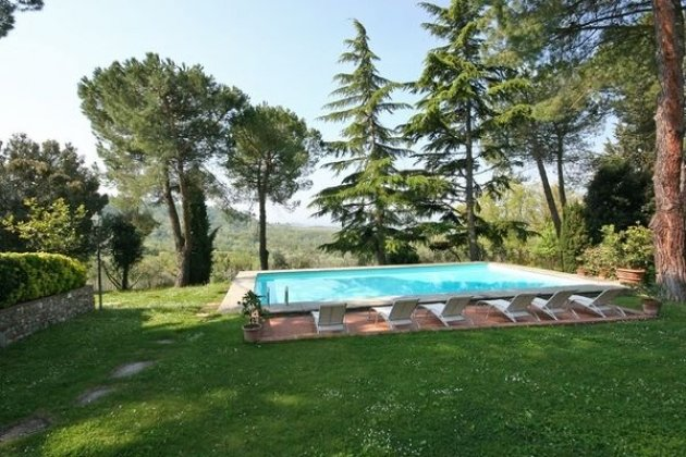 Photo n°82764 : location villa luxe, Italie, TOSCHI 912