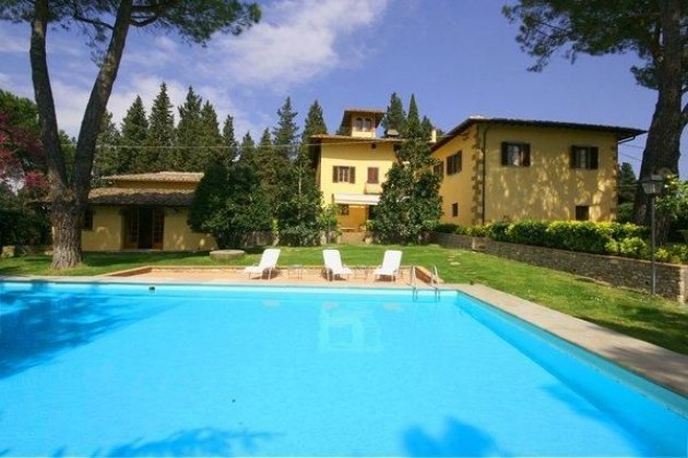 Photo n°82773 : location villa luxe, Italie, TOSCHI 912