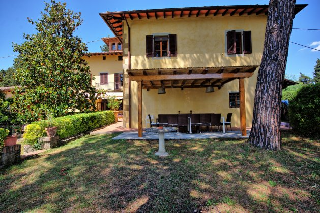Photo n°126152 : location villa luxe, Italie, TOSCHI 912