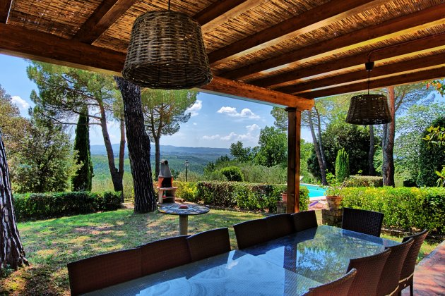 Photo n°126148 : location villa luxe, Italie, TOSCHI 912