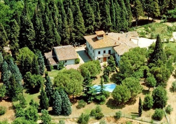 Photo n°82760 : location villa luxe, Italie, TOSCHI 912