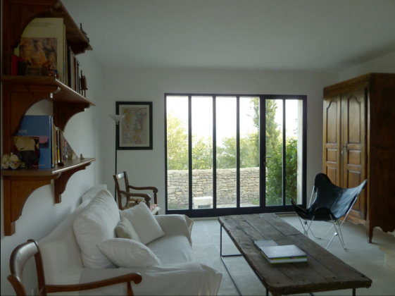 Photo n°141271 : luxury villa rental, France, LUBAPT 019