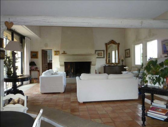 Photo n°141265 : luxury villa rental, France, LUBAPT 019