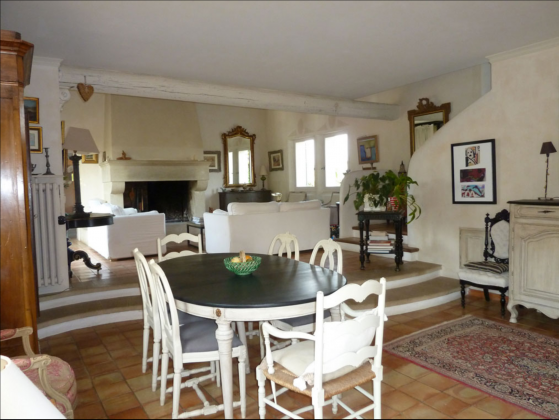 Photo n°141267 : luxury villa rental, France, LUBAPT 019