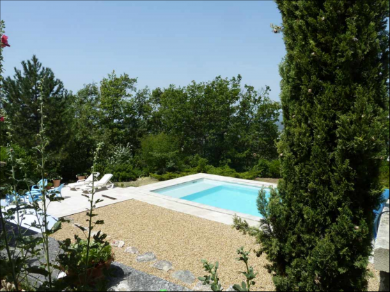 Photo n°141281 : luxury villa rental, France, LUBAPT 019