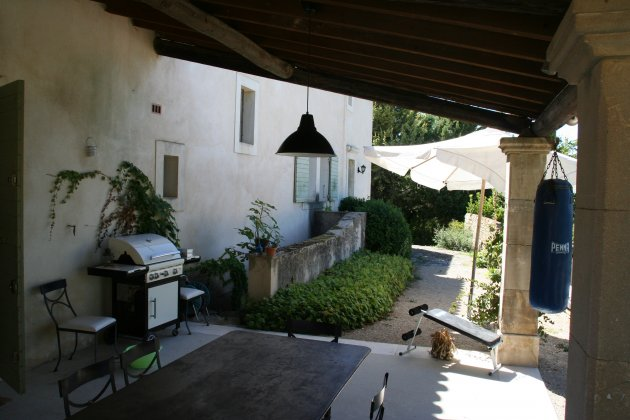 Photo n°141250 : luxury villa rental, France, LUBAPT 019