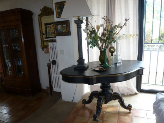 Photo n°141270 : luxury villa rental, France, LUBAPT 019