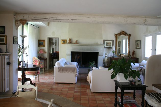 Photo n°141254 : luxury villa rental, France, LUBAPT 019
